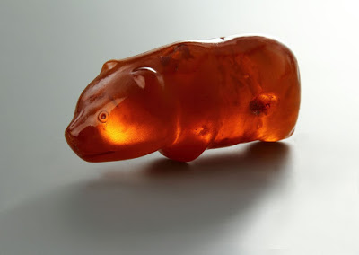 amber-bear-poland