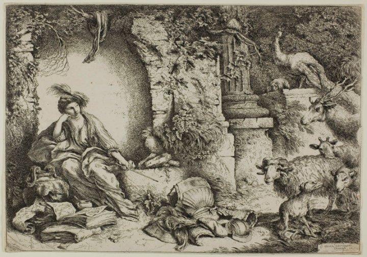 Las «felices bestias» de Circe: un ambiguo diálogo sobre la condiciónhumana