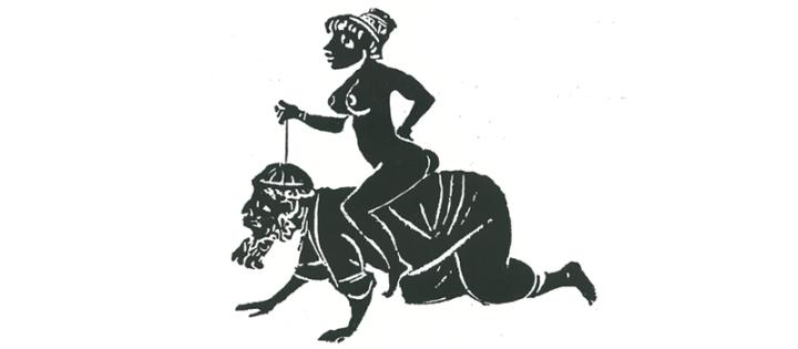 Viragos virtuosas y féminas desordenadas. La imagen de la «mujer rebelde» en la Europamoderna
