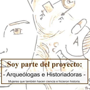 Arqueólogas e Historiadoras 11F