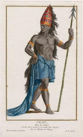 João I del Congo (Nkuwu Nzinga)