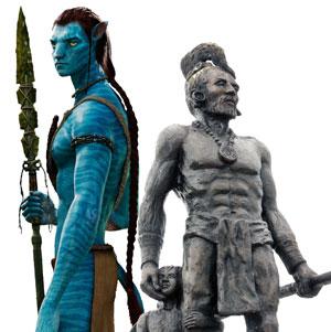 Paralelismo entre la historia de Gonzalo Guerrero y la de Jake Sully en Avatar