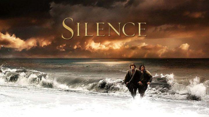 Banner Silencio Scorsese