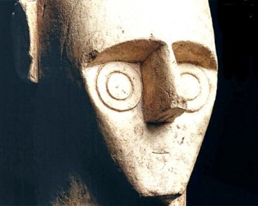 """Uno de los """"gigantes"""" de piedra del Mediterráneo (Viajar y conocer Cerdeña)"""