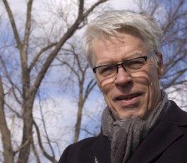 El historiador marxista Peter Linebaugh