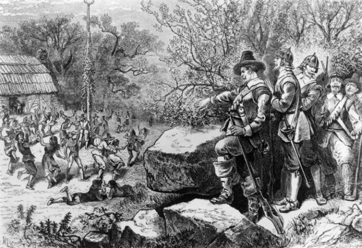 La incompleta, verdadera y maravillosa historia del Primero deMayo