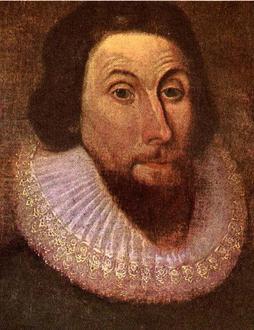Thomas Morton de Merrymount