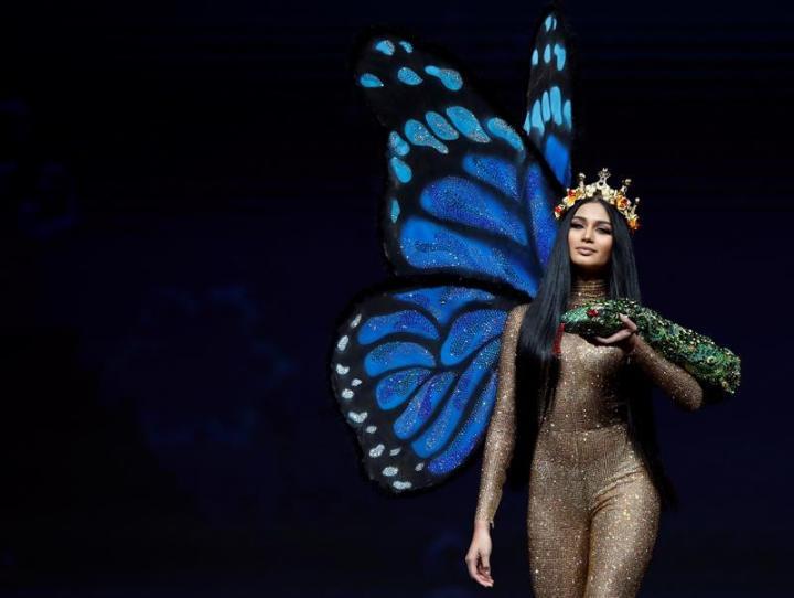 María Lionza, la misteriosa joven indígena que se convirtió en reina y diosa protectora deVenezuela